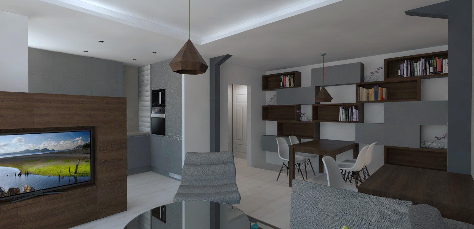 obývačka A