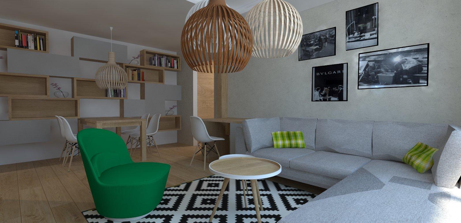 obývačka B