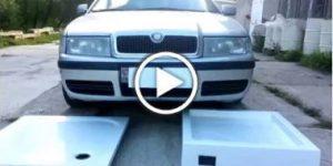 vanička auto