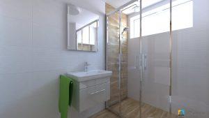 dizajnovy navrh interieru kúpeľňa