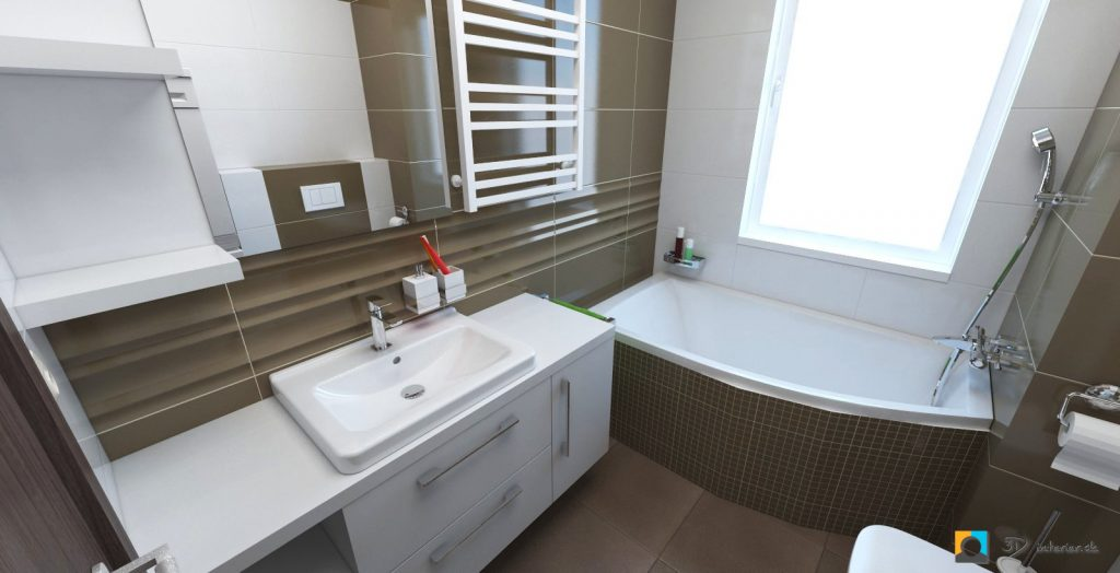 kúpeľňa tubadzin colour