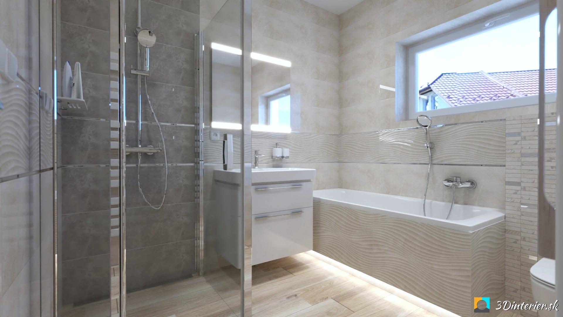 mramorový obklad v kúpeľni