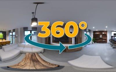Virtuálna prehliadka – moderný industriálny štýl interiéru HAJ