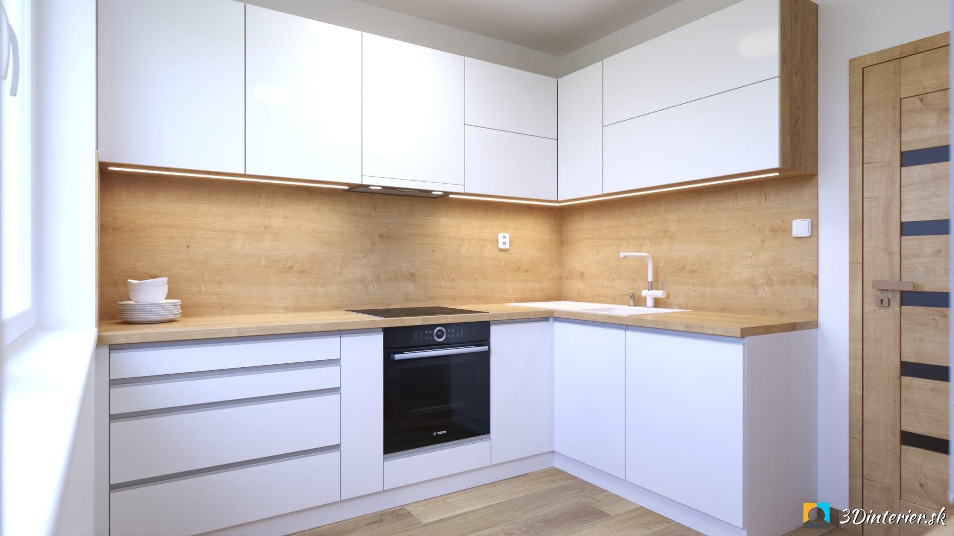 kuchynska linka dizajn hamilton